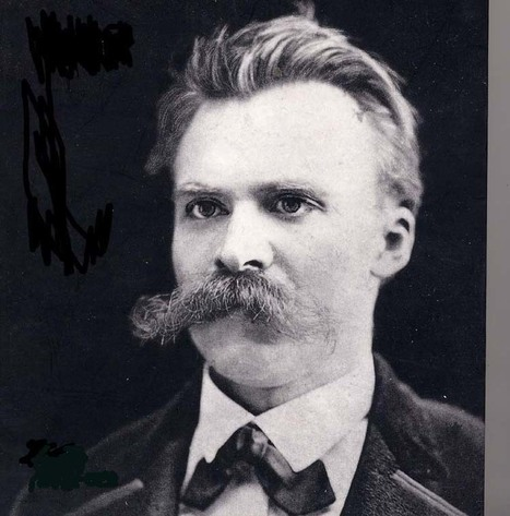 Viral Marketing: A Few Words from Nietzsche | Kickstart Sales Force | Sales Leads – Getting Them Across Different Levels | Scoop.it