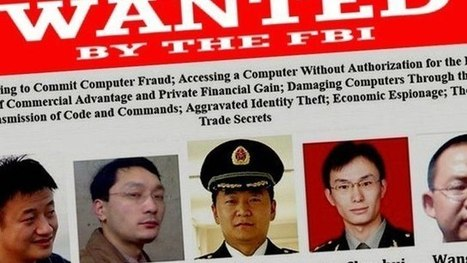 1/09/14 - Chinese 'Patent Trolls' attack US entities - DigiNews   Brevets d'usage   Scoop.it