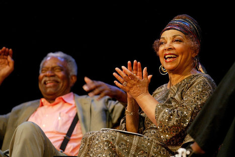 Ruby Dee, a Ringing Voice for Civil Rights, Onstage and Off, Dies at 91 | Black History Month Resources | Scoop.it