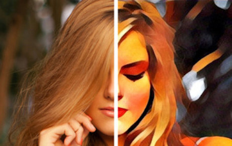 Prisma: How this photo app brings out the artist in you? - Valuecoders   valuecoders   Scoop.it