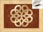 Kicking Off The MarqART Wood Designs Amazing Celtic Jewelry Box | Buy Handmade Wooden Jewelry Boxes | Scoop.it