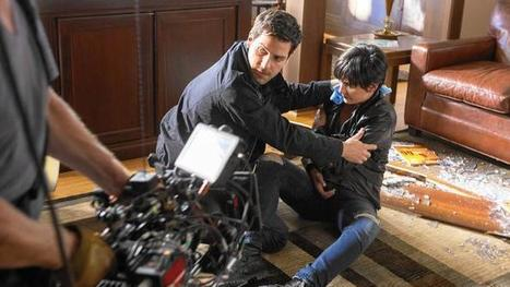 Has Nick's 'Grimm' Side Made Him Weak Without It | horror | Scoop.it
