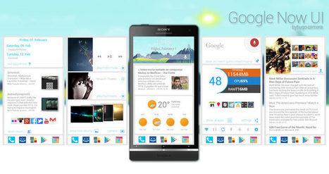 Google débarque sur la Social TV américaine -   second screen   Scoop.it