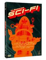 Folha de S.Paulo - Livraria da Folha - Coleção reúne seis filmes clássicos da ficção científica - 19/03/2015 | Paraliteraturas + Pessoa, Borges e Lovecraft | Scoop.it