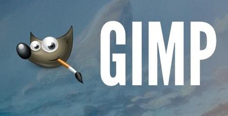 Formação em #GIMP #Inkscape e #Blender na Biblioteca dos Coruchéus em Lisboa | The World of Open | Scoop.it