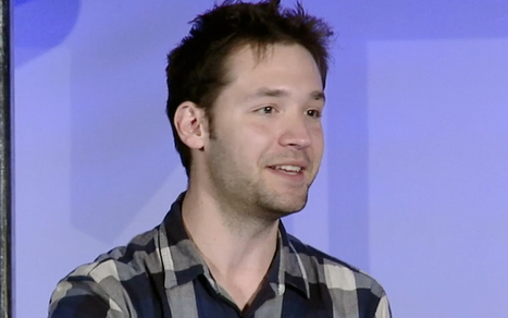Reddit Co-Founder: 'You Are the Hero the Internet Needs' | Neli Maria Mengalli's Scoop.it! Space | Scoop.it