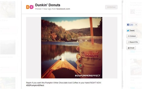 How to Use Pinterest as a Traffic Source | Business 2 Community | Pinterest | Scoop.it