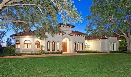 Bill Gates Joins Florida Equestrian Neighborhood - World Property Channel | horse-celebrities | Scoop.it