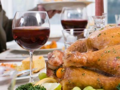 Perfect Pairings: Wines for Thanksgiving | Wine in the World | Scoop.it