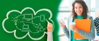 Cinco usos de las redes sociales en la educación | Educación y TIC | Scoop.it