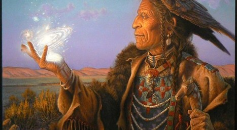 10 Pieces Of Wisdom & Quotes From Native American Elders | Wisdom | Scoop.it