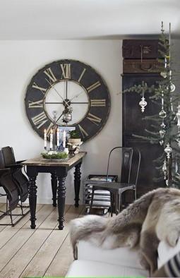 Un Noël norvégien au goût de l'enfance     PLANETE DECO a homes worldPLANETE DECO a homes world   Maison   Scoop.it