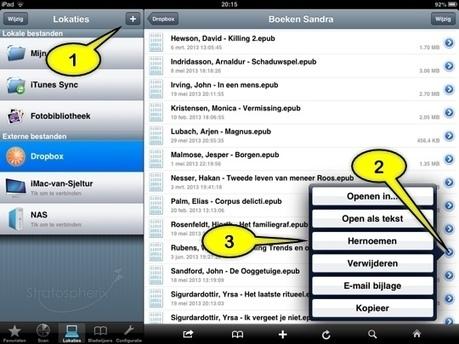 Dropbox; files een nieuwe naam geven   ICT in de klas   Scoop.it