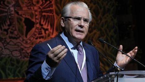 #BaltasarGarzón propone que la justicia universal persiga los delitos de las grandes corporaciones | Noticias en español | Scoop.it