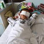 China: Boy's Eyes Gouged Out By Woman   news   Scoop.it