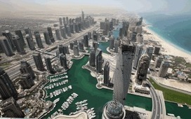 Dubai top choice for HNWIs in GCC in 2013 | Branded Content | Scoop.it