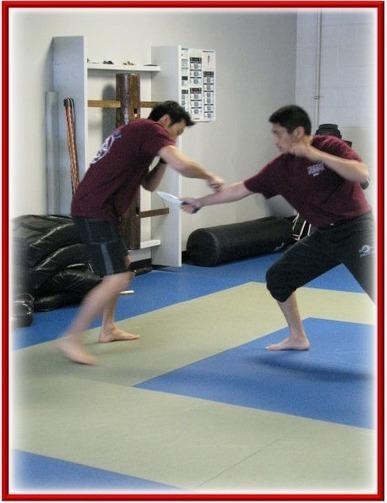 USA Combatives | MMA n' BJJ in Northern VA | Scoop.it