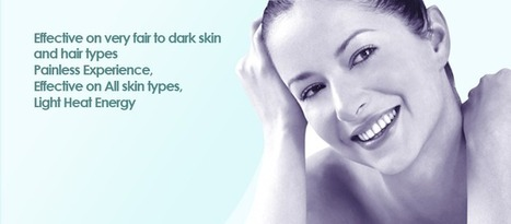 Laser Hair Removal Treatment Center In Vancouver | laser hair removal vancouver | Scoop.it