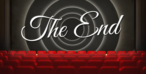 When to Include an Epilogue in Your Novel | writing | Scoop.it