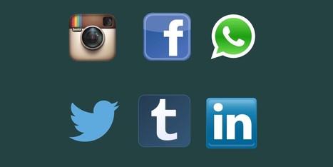 Combien valez-vous sur les réseaux sociaux ? | Going social | Scoop.it