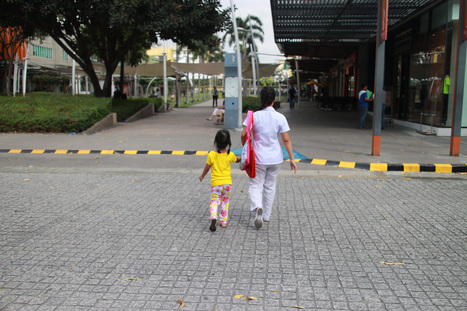 10 Reasons You and Your Family will Love Bonifacio Global City | Real Estate Philippines | Scoop.it