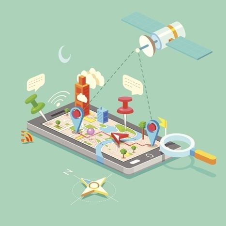 Does Mobile Marketing Actually Work in the Real World? | Location Analytics And Intelligence | Scoop.it