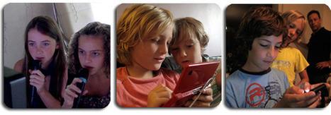 Onze kinderen veilig online! | Veilig internetten: Mediawijsheid PO | Scoop.it