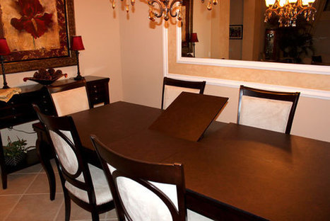 Table Pad , Dining Room Table Pads | Table Pads Custom | Scoop.it