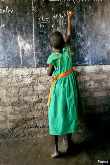 The economics of sexual inequality When education dries up - The Economist | Dare To Be A Feminist | Scoop.it