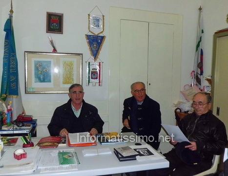 Mostra dedicata alle Confraternite e Pellegrinaggio alla Grotta di San Michele   Turismo Religioso   Scoop.it