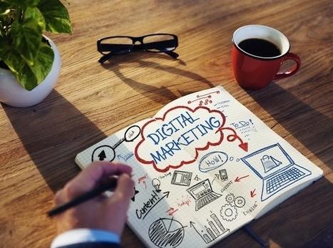 3 Strategies to Segment Audiences and Personalize Digital Marketing   Multimedia Journalism   Scoop.it