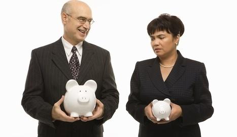 SA women earn 35% less - DestinyMan | OML Human Resource Management Africa | Scoop.it
