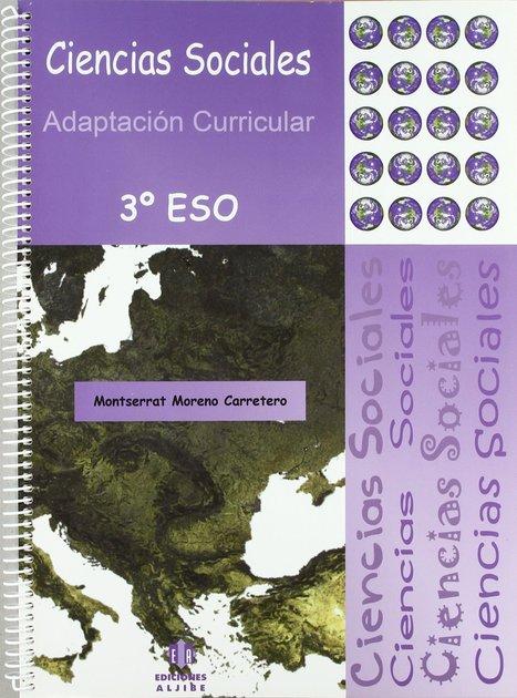 Adaptaciones curriculares de Secundaria para Ciencias Sociales | Enseñar Geografía e Historia en Secundaria | Scoop.it