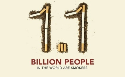 The Real Facts on Smoking and Public Health | Public Smoking | Scoop.it
