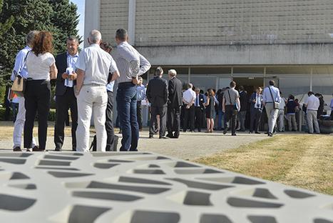 Conférences - Journée Expertise & Construction du Cerib | Partageons des solutions constructives innovantes | innovation-beton | Scoop.it