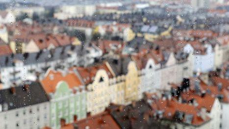 Les prix de l'immobilier flambent en Allemagne et en Suède | Actualités immobilières en France | Scoop.it