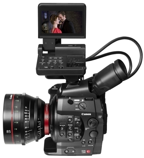 Canon EOS C300/C300PL (for Cinema) review >> Top Digital Camera Reviews | Top Digital Camera Reviews | Scoop.it