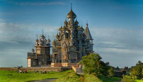 Russia tourist visa from Delhi | Russia Tour & Travel Agents | Scoop.it