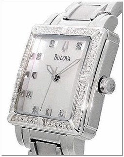BULOVA 96R107 Fashionable Watch for Ladies - Recommend | Deals News Share | Scoop.it