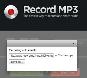 "PODCAST CON ""RECORD MP3"" | Educacion, ecologia y TIC | Scoop.it"