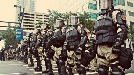 Não apoie uma lei se você não está disposto a matar por ela | the reality of my surroundings | Scoop.it