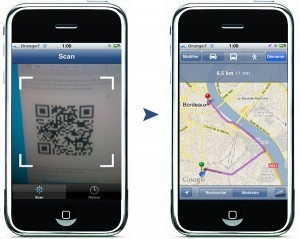 HTML5, Géolocalisation et QR Codes | mlearn | Scoop.it