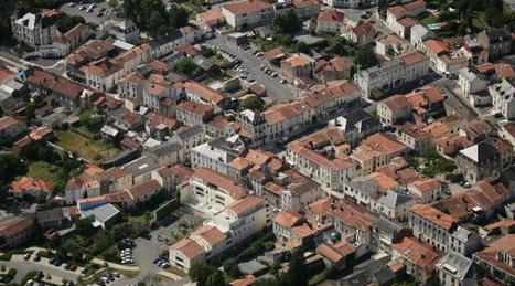 Vendée : un schéma pour planifier l'avenir territorial du Bocage vendéen - Ouest France   Agriculture en Pays de la Loire   Scoop.it