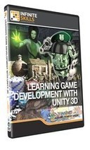 "Infinite Skills' ""Learning Game Development With Unity 3D Tutorial"" A ... - PR Web (press release) 