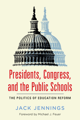 History Lessons from a Policy Insider: A review of Presidents, Congress and The Public Schools, by Jack Jennings : Education Next   Public History Professional News and Insights   Scoop.it