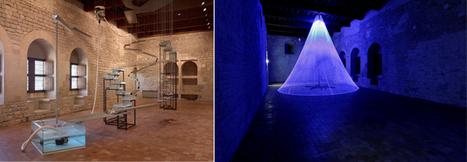 Expositions 2013 - 2010 | Château départemental des Adhémar - centre d'art contemporain | Scoop.it