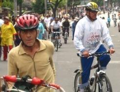 Prenden alarmas ante inseguridad para usuarios de las ciclorutas - Radio Santa Fe | CicloFresh | Scoop.it