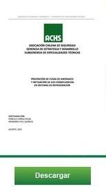 Prevención de fugas de amoníaco y mitigación de sus consecuencias en sistemas de refrigeración | Seguridad Laboral  y Medioambiente Sustentables | Scoop.it