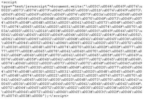 "Encoding vs. Encryption vs. Hashing vs. Obfuscation   ""Computação Forense""   Scoop.it"