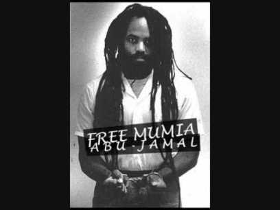 "Mumia Abu-Jamal ""Some Who Feel No Reason For Thanksgiving"" 
